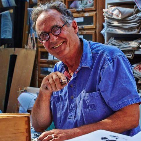Hugh Dunsford Wood Wallpaper course