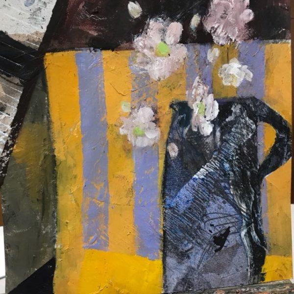 Mary Ann Mackenzie art classes