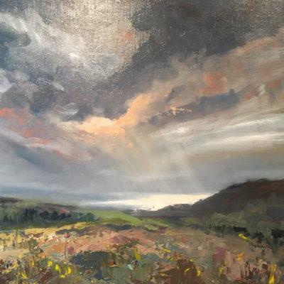 Hannah twine landscape