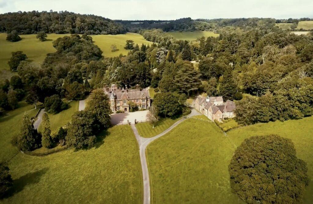 Sidbury Manor